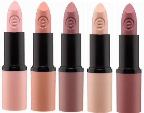 essence i love nude Trend Edition