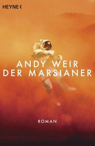 [Gast-Rezension] Der Marsianer (Anja)