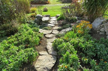 Gartenarbeit im märz  im März – jetzt geht's los!