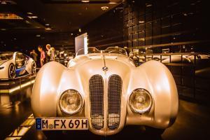 BMW Welt München – ein besonderes Erlebnis