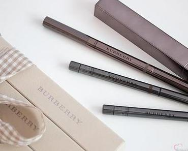 BURBERRY - EYES KOLLEKTION