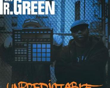 Malik B und Mr. Green – Unpredictable