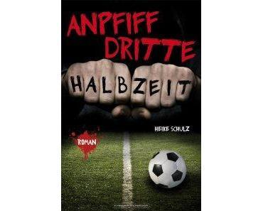 Anpfiff dritte Halbzeit von Heike Schulz