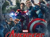 """Cooles neues Poster """"Avengers: Ultron"""""""