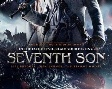 Review: SEVENTH SON – Rooster Cogburn jagt jetzt Hexen und Drachen