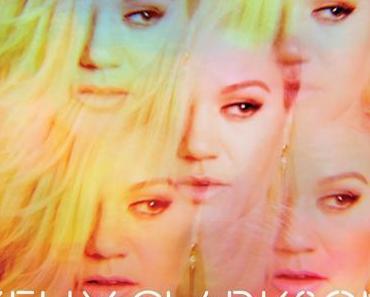 """Kelly Clarkson veröffentlicht diesen Freitag ihr neues Album  """"Piece By Piece"""""""