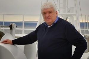 Plantours Kreuzfahrten hat Glück - Zwei der vier Kreuzfahrten mit Hans Meiser ausgebucht