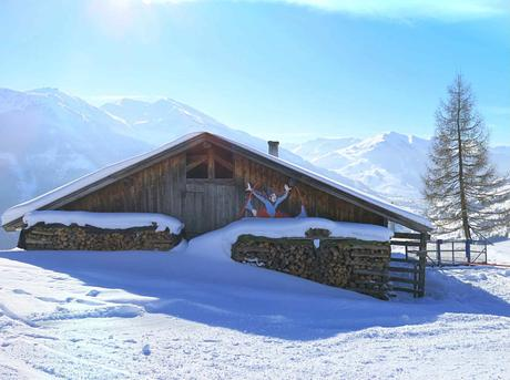 Hotel mama thresl skiurlaub auf die urbane art for Design hotels skiurlaub