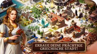 Neu im AppStore: Gamelofts Age of Sparta iPhone Apps