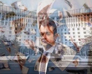 """Wie eine Regierung zugunsten der Banken unter dem """"Europa-Etikett"""" das Volk betrügt"""