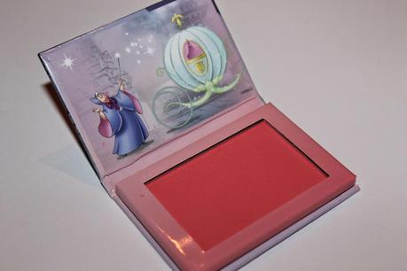 Essence Cinderella Limited Edition Blush