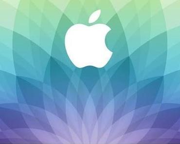 """""""Spring Forward"""": Offizielle Apple Keynote am 9. März"""