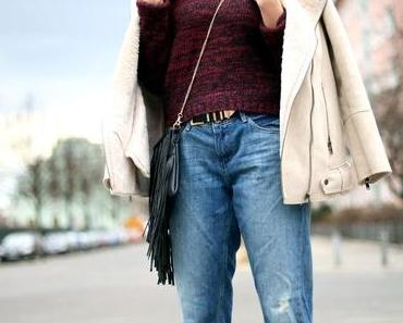 Another Boyfriend Jeans Outfit