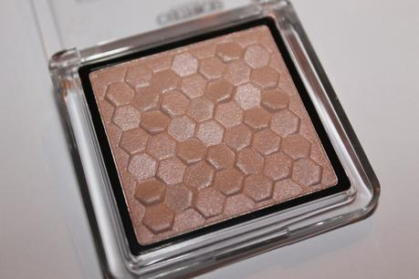 Catrice Cosmetics Nude Purism Limited Edition Pure Shimmer Highlighter