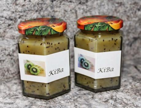 kiba marmelade im thermomix. Black Bedroom Furniture Sets. Home Design Ideas