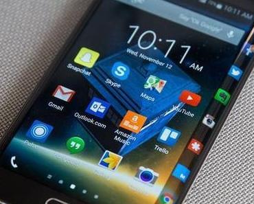 MWC: Samsung bringt Galaxy S6 und S6 Egde