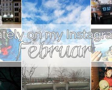 Lately on my Instagram: Februar 2015