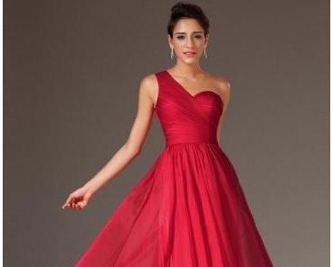Traumhafte Kleider lassen Frauenherzen höher schlagen