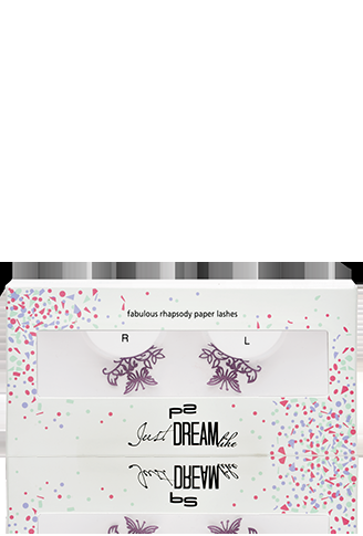 Just Dream like Limited Edition von P2
