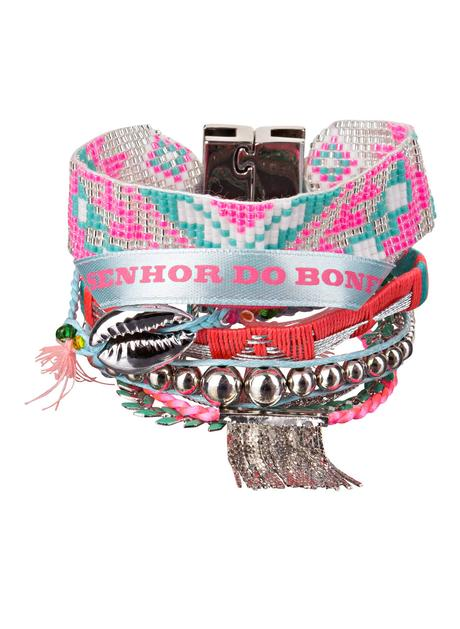 HIPANEMA Armband TENDERNESS