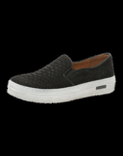 Ca Shott Slipper schwarz