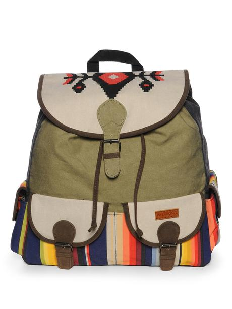 Billabong Nevada Rucksack multicolor