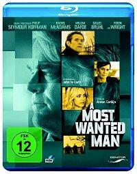 "Blu-ray zu ""A Most Wanted Man"""