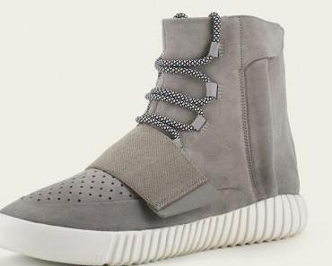 Kanye Wests Adidas-Sneaker