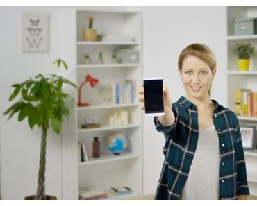 Jetzt Smartphone verkaufen mit dem Preisversprechen für Smartphones von eBay