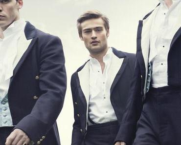 Review: THE RIOT CLUB - Die hässliche Fratze der jungen Elite