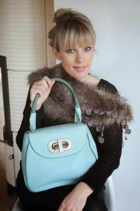 New bag by Sonja Schweizer