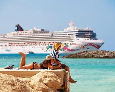 Norwegian Cruise Line präsentiert Programmvorschau für die Saison 2016/17 - Vorstellung der wichtigsten Routen in Europa sowie ausgewählter weltweiter Highlights