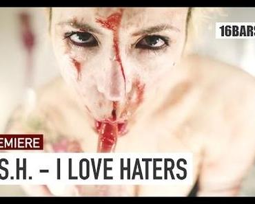 BSH – I love Haters