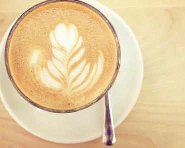 Latte Art – Viel Schaum mit Kunst