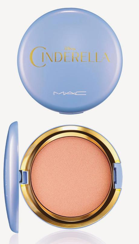 MAC - Cinderella Collection