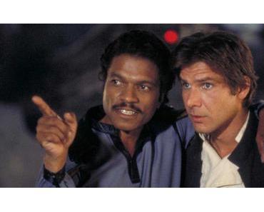 Star Wars: Episode VII – Kehrt Lando Calrissian mit Cameo zurück!?