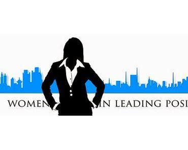 """Die Chefinnen oder Frauen als """"Boss"""" in Weltkonzernen - geht das?"""
