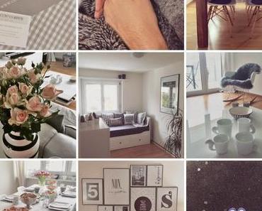 Instagram Rückblick - Februar
