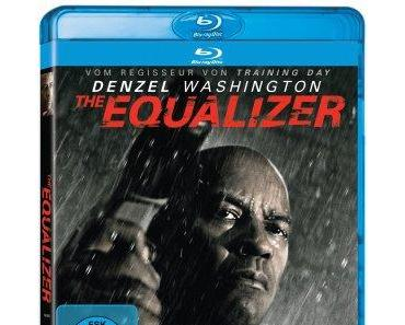 KRITIK - THE EQUALIZER