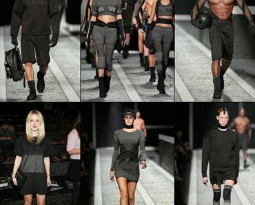 New York: Alexander Wang stellt seine H&M Kollektion vor