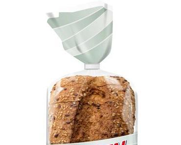 Aktion – Glutenfreies frisches Brot auch bei REAL
