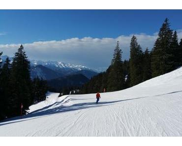 Skigebiete in Bayern: Hütten-Hopping am Brauneck (Lenggries)