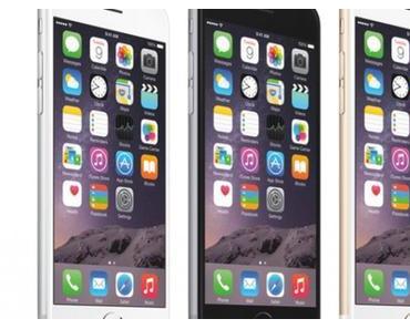 iPhone 6S: 2GB Arbeitsspeicher und Force Touch (aus Apple Watch)?