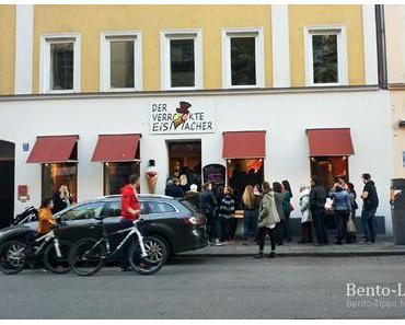 Der verrückte Eismacher - Eisdiele München