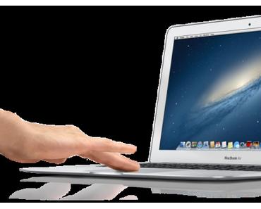 Kein 12 Zoll Retina MacBook Air am 9. März?