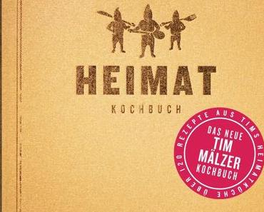 Rezension: Heimat I Tim Mälzer