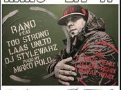 Rano feat. Strong, Laas Unltd Stylewarz