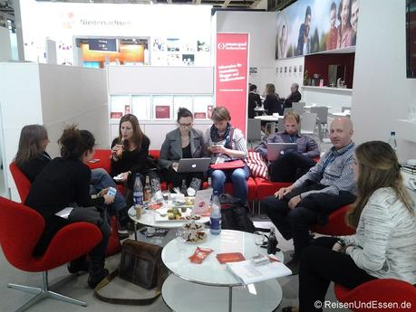 itb 2015 blogger speed dating stranica za sastanke na temelju dna