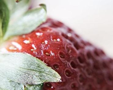 Makro Montag |  Strawberry
