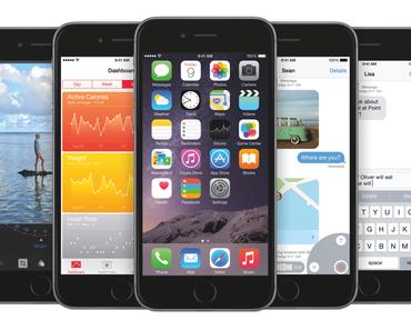 Apple veröffentlicht iOS 8.2: Kompletter Changelog + Links zum direkten Download